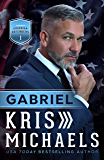 Gabriel (Guardian Defenders Book 1)