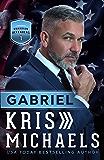 Gabriel (Guardian Defenders Book 1)