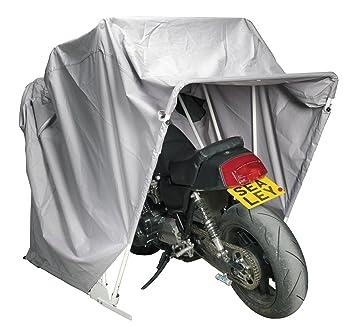 Sealey MS067 Motorcycle Storage Shelter with Solar Panel Pocket Large  sc 1 st  Amazon UK & Sealey MS067 Motorcycle Storage Shelter with Solar Panel Pocket ...