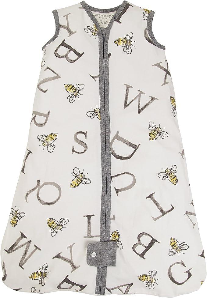 Amazon.com: Burts Bees Baby – Manta de apicultor, 100 ...