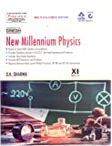 Dinesh New Millennium Physics Class XI Vol. I & II