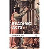 Reading Acts (Cascade Companions Book 0)