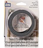 """Gallery Glass Instant Lead Lines, 18 Strips 24"""" x 1/8"""", 17041"""