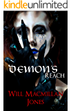 Demon's Reach (Mister Jones Mysteries Book 5)