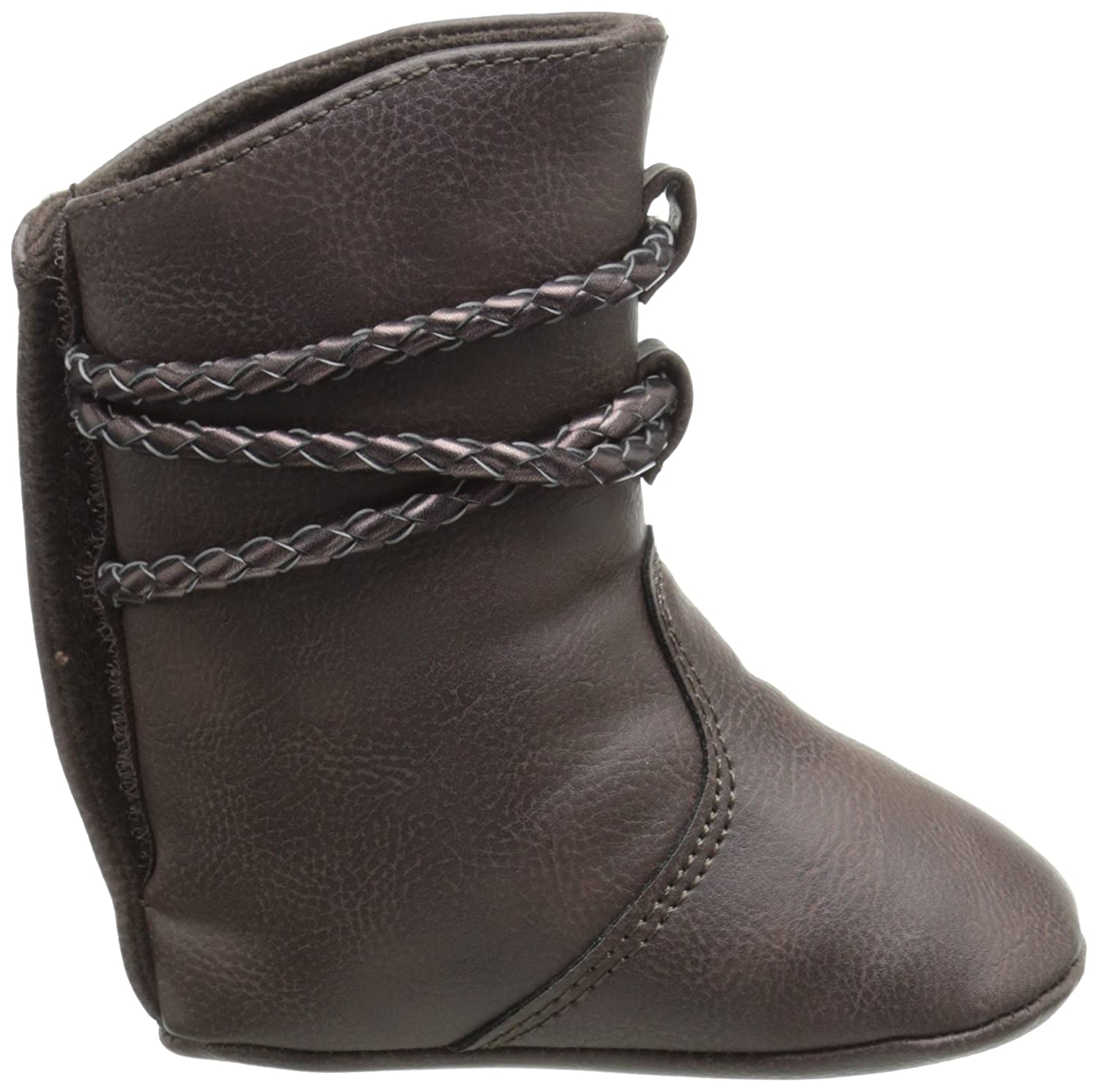 Infant Natural Steps Lil Clementine Fashion Boot