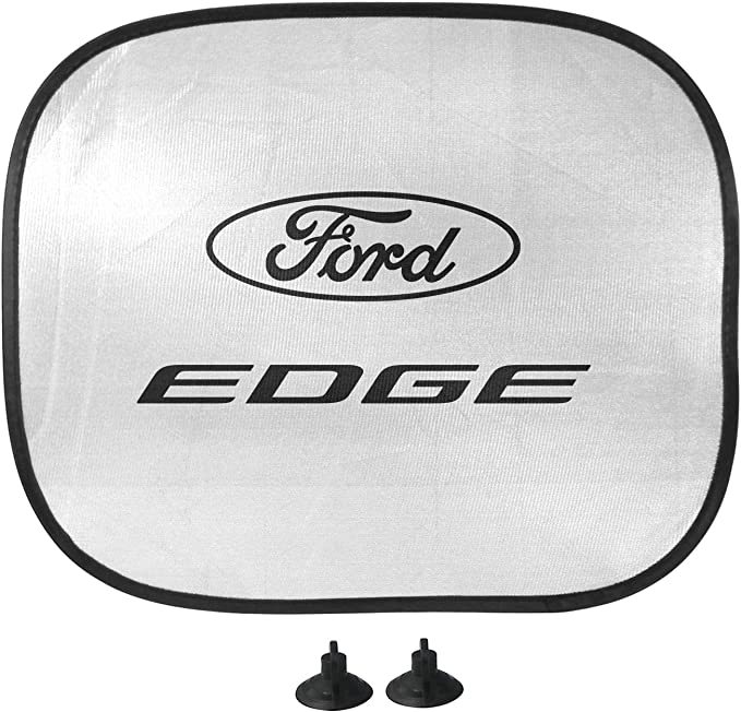 Ford Expedition Folding up See Through Side Window Sun Shade
