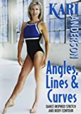 Kari Anderson: Angles Lines and Curves