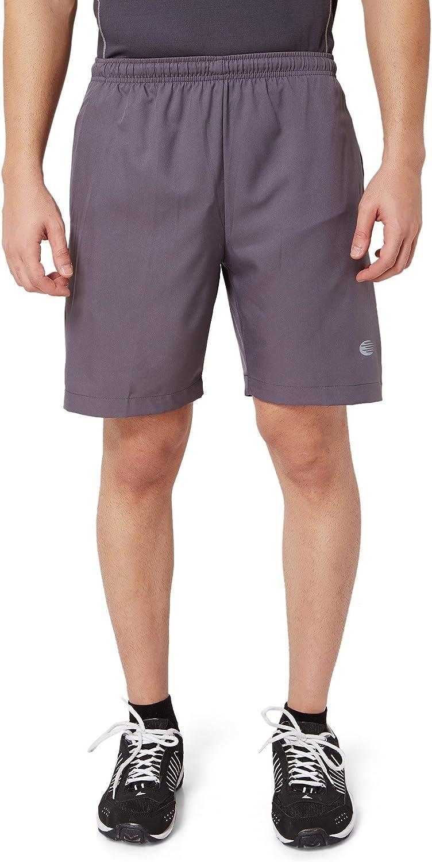 Athlete Mens Polyster Summer Training Gyming Shorts