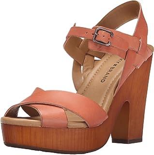 0d60e8baa6e Lucky Women s NOVA Dress Sandal