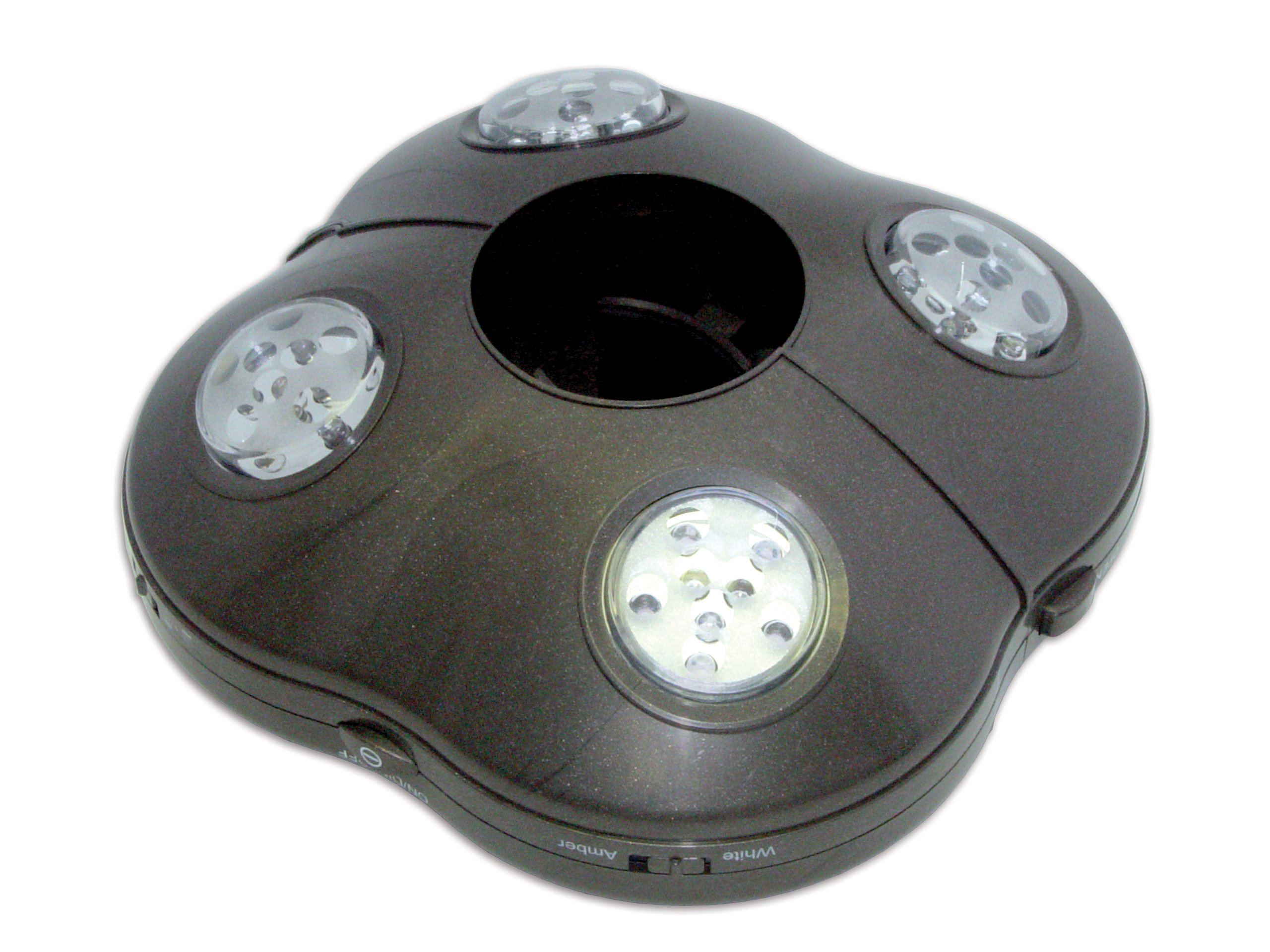 Rite Lite LPL1040BX Battery Operated LED Umbrella Light