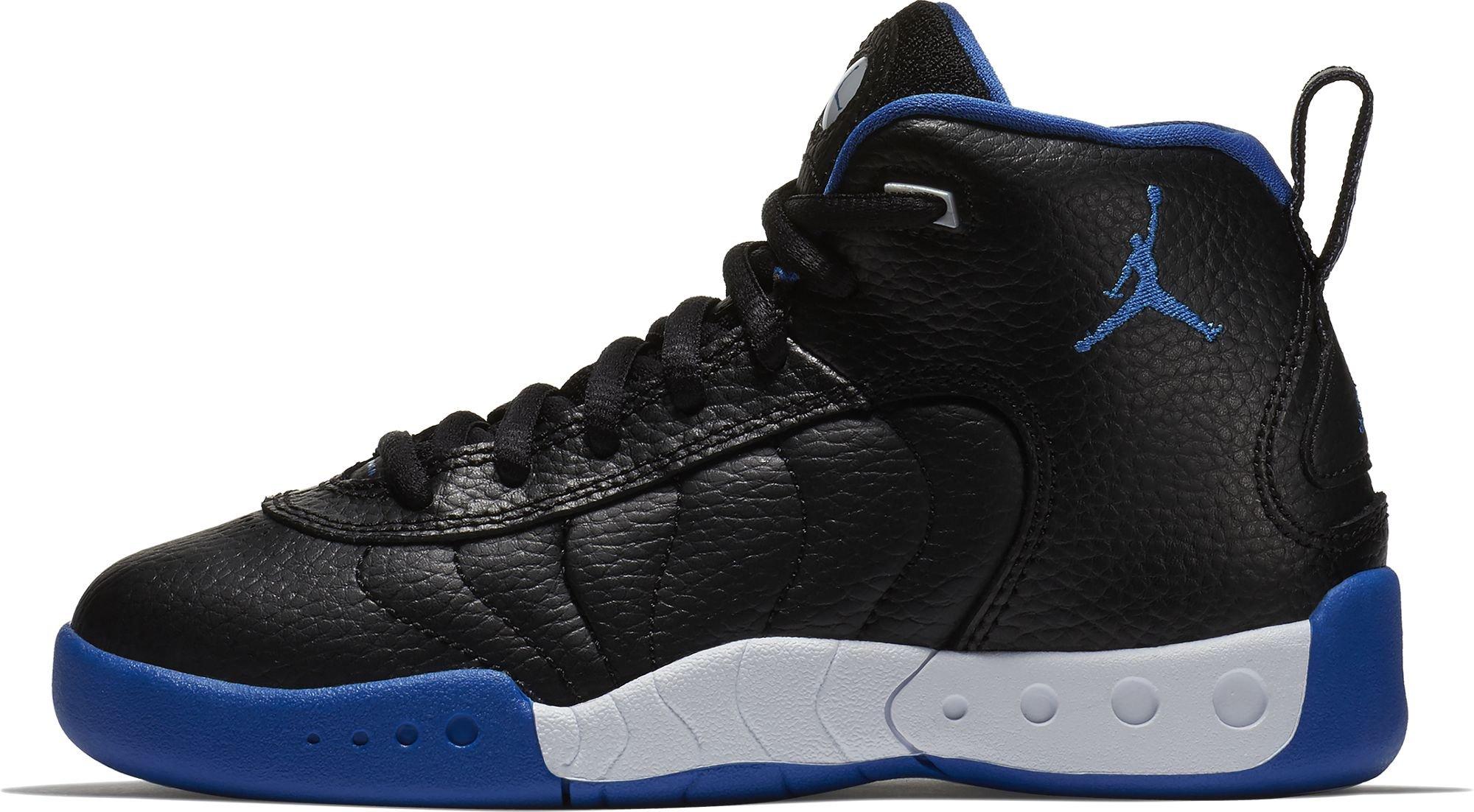 308102eaaea Jordan Jumpman Pro Kids Shoes