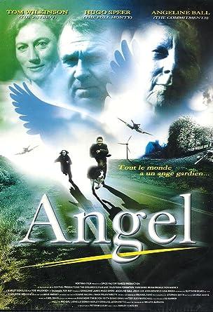 Angel Return site de rencontre gratuit