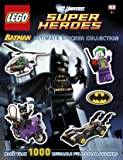 LEGO® Batman Ultimate Sticker Collection LEGO® DC Universe Super Heroes (Ultimate Stickers)