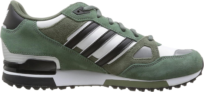 adidas 750 zx hombre verdes