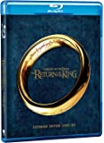 The Lord of the Rings: The Return of the King - Extended Edition (2-Disc)
