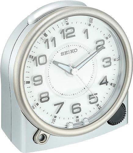 Seiko Walton Alarm Clock