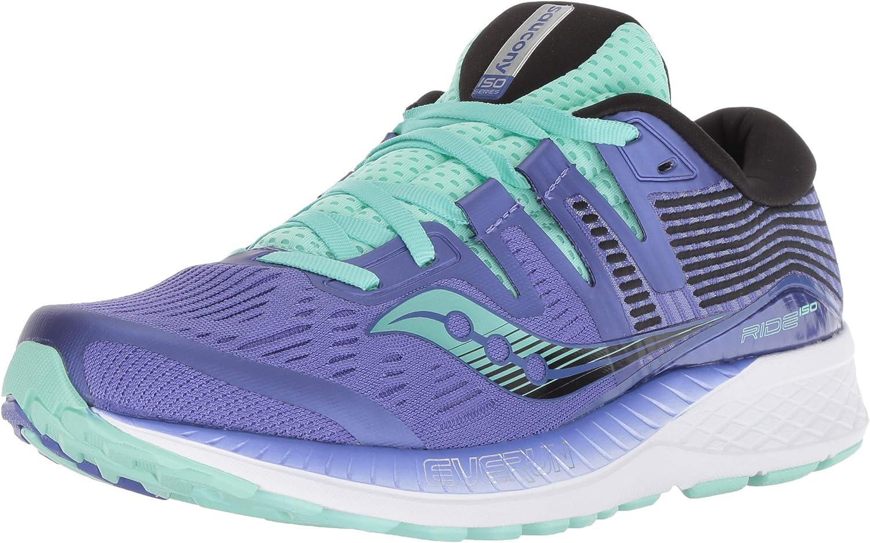 Saucony Women s Ride ISO Running Shoe