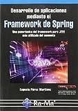 Desarrollo Aplic.Mediante El Framework D