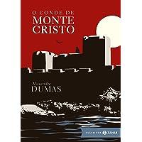 O conde de Monte Cristo: edição bolso de luxo: (Clássicos Zahar)