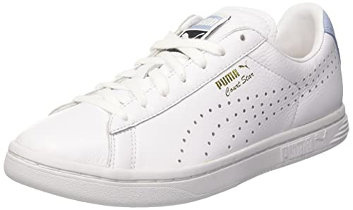 Puma Court Star Nm, Baskets Basses Mixte Adulte, (White), 39 EU