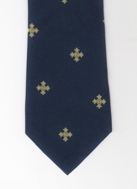 Amazon com : Cornelia James Neckwear Tie Classic Navy 100