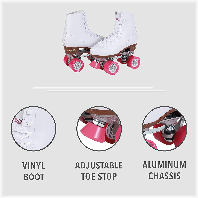 Chicago Women's Classic Roller Skates - 2