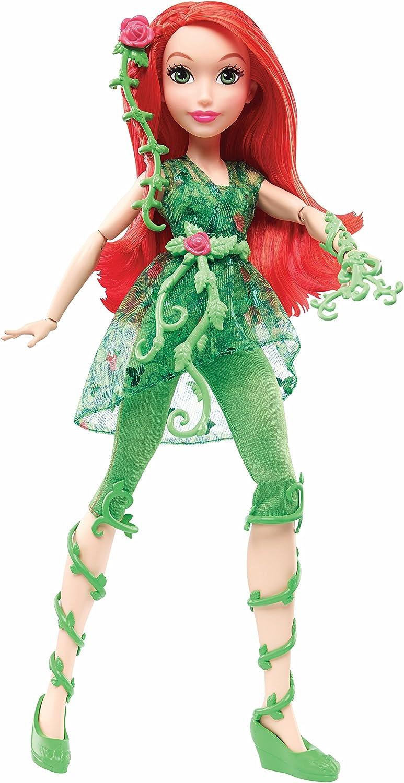 DC Super Hero Girls Poison Ivy 12 Action Doll