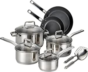 10 Best Cookware Sets Under $100 Reviews - Expert Choice 3