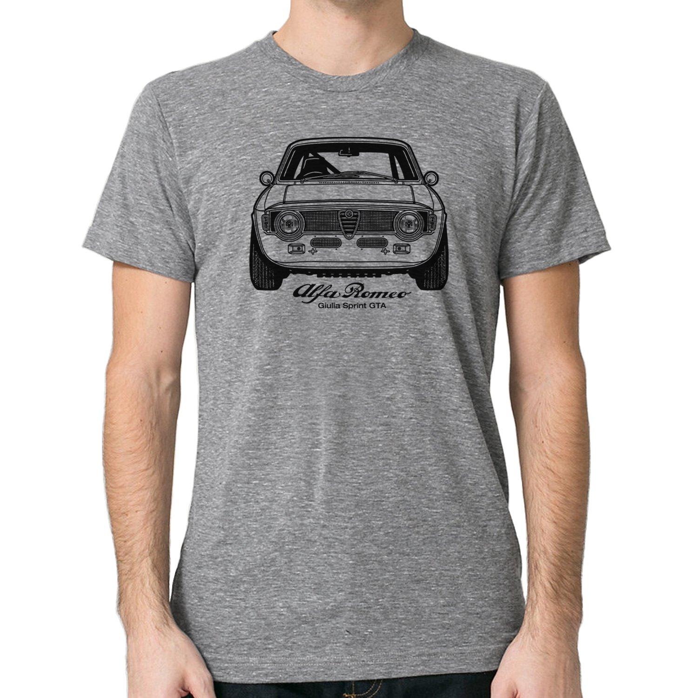 GarageProject101 Alfa Romeo Giulia Sprint GTA T-Shirt