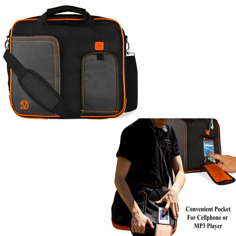 bdc1f3a83377 Amazon.com: Laptop Shoulder Bag Messenger Bag Brifcase Carrying Case ...