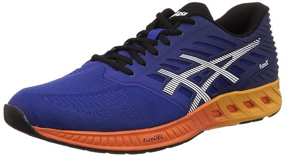 Chaussures de hommes course ligne Fuzex pour hommes ASICS: Achetez Achetez en ligne à bas prix en Inde d9fc4c3 - propertiindonesia.site