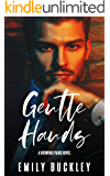 Gentle Hands: An MM Enemies-to-Lovers Fake Relationship Story (Growing Pains Book 1)
