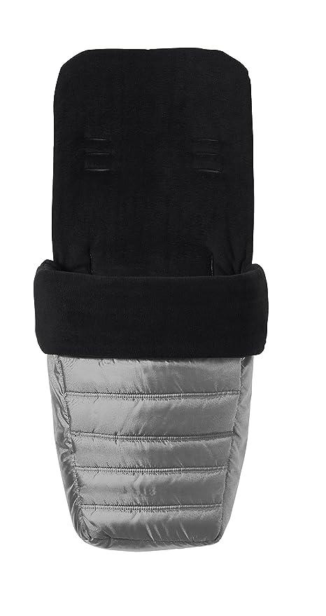 Baby Jogger Universal - Saco de abrigo, color gris