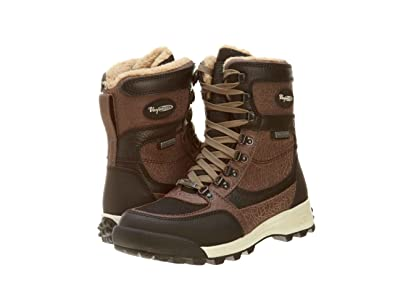 Amazon.com: Vasque Men\'s Heavy Weight Gore-TEX Hiking Boot (MHW-2009 ...