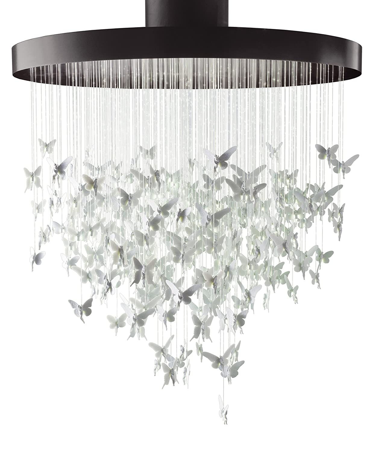 Amazon.com: Lladro Niagara Chandelier 2 Metres: Home & Kitchen