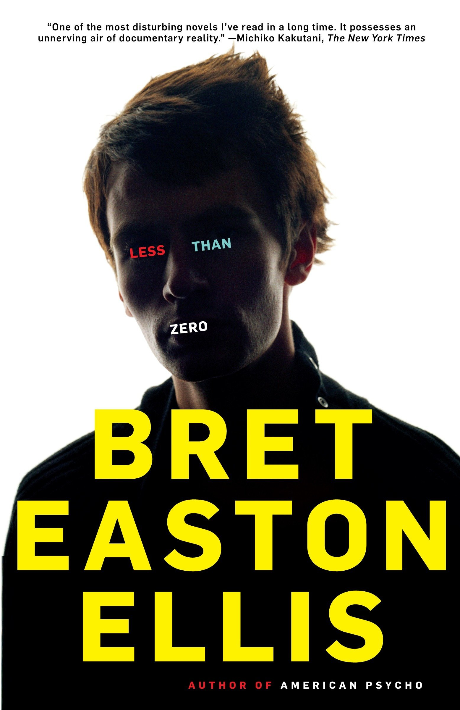 Less Than Zero Christmas Party.Less Than Zero Bret Easton Ellis 9780679781493 Amazon Com