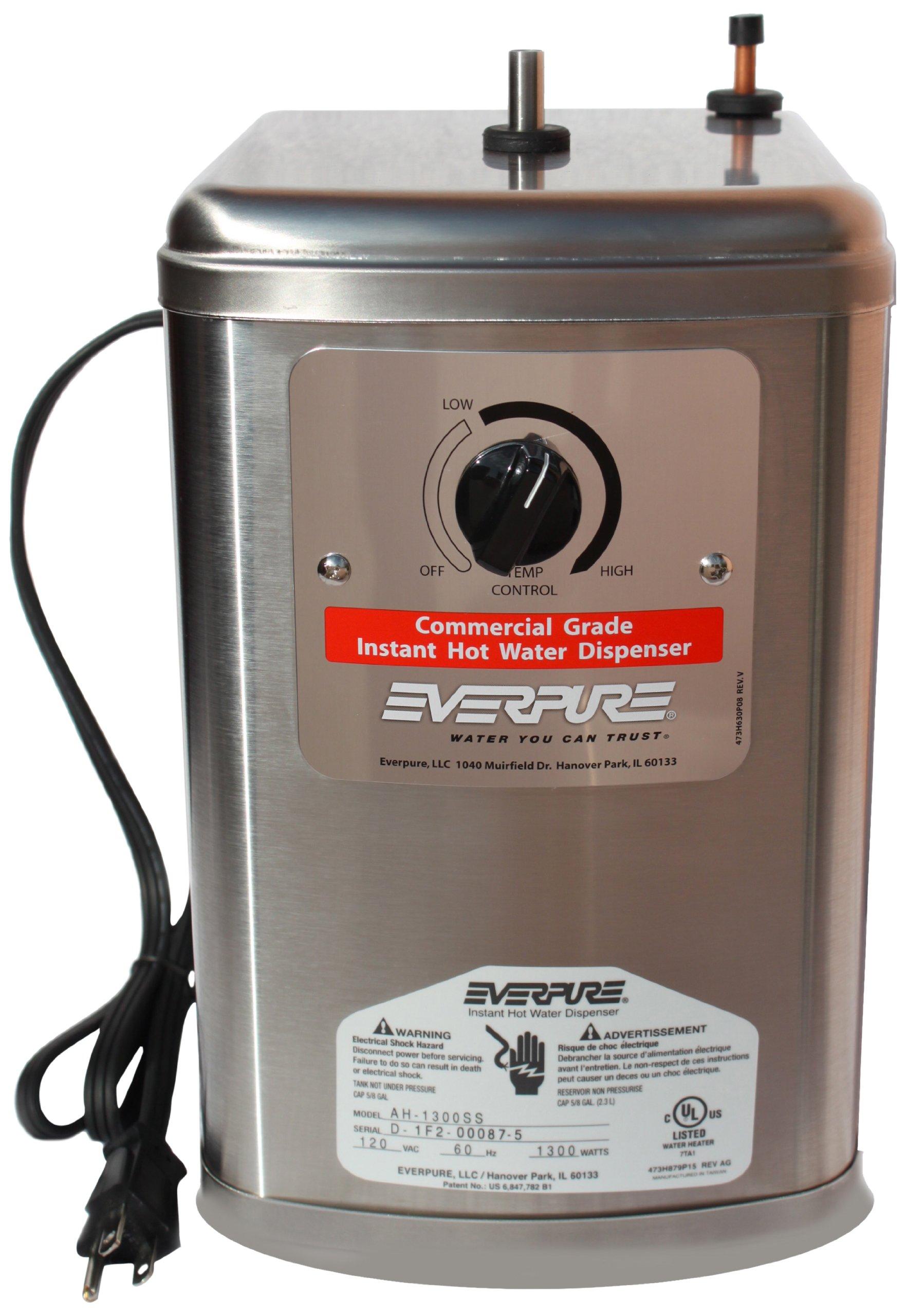 Everpure Solaria Instant Hot Water Dispenser (EV9318-40) by Everpure