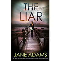 THE LIAR a stunning thriller full of breathtaking twists (English Edition)