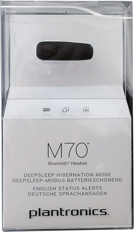 Plantronics Mono Bluetooth Headset Elektronik