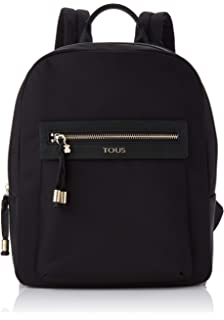 Tous 695810087 Womens, Black (Negro), 26x33x9.5 centimeters (W x