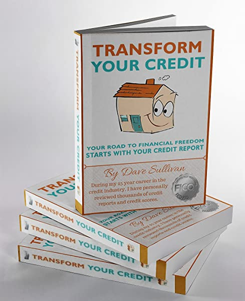 Transform Your Credit The Road to Financial Freedom starts with Your Credit Score.