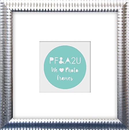 silver modern picture frames. Beautiful Frames Photo Frames And Art 8x8u0026quot  5x5u0026quot Modern Lex Chrome Silver Square  Instagram For Picture M