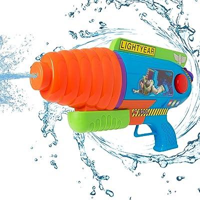 Disney Toy Story Buzz Lightyear Water Blaster Sac à Dos Cadeau