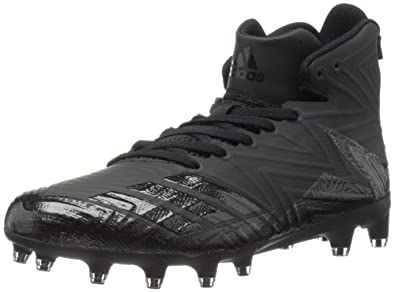f70e644b8 adidas Men s Freak X Carbon Mid Football Shoe Black