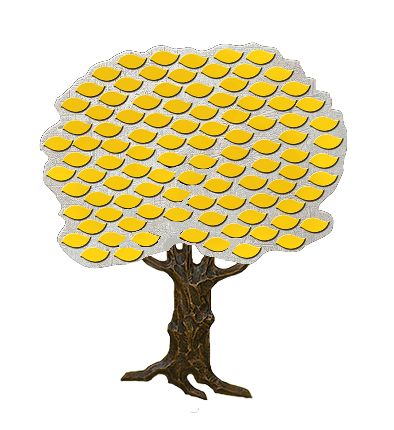 Amazon.com : 100 Leaf Donor Recognition Tree : Everything Else