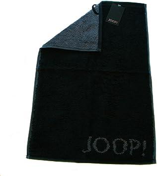 Joop 1600 Classic Doubleface Gästetuch 30 X 50 Cm 3er Set