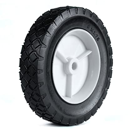 Amazon.com: Martin Rueda 875p-of 8 x 1,75 semi-pneumatic ...