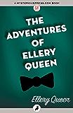 The Adventures of Ellery Queen (English Edition)