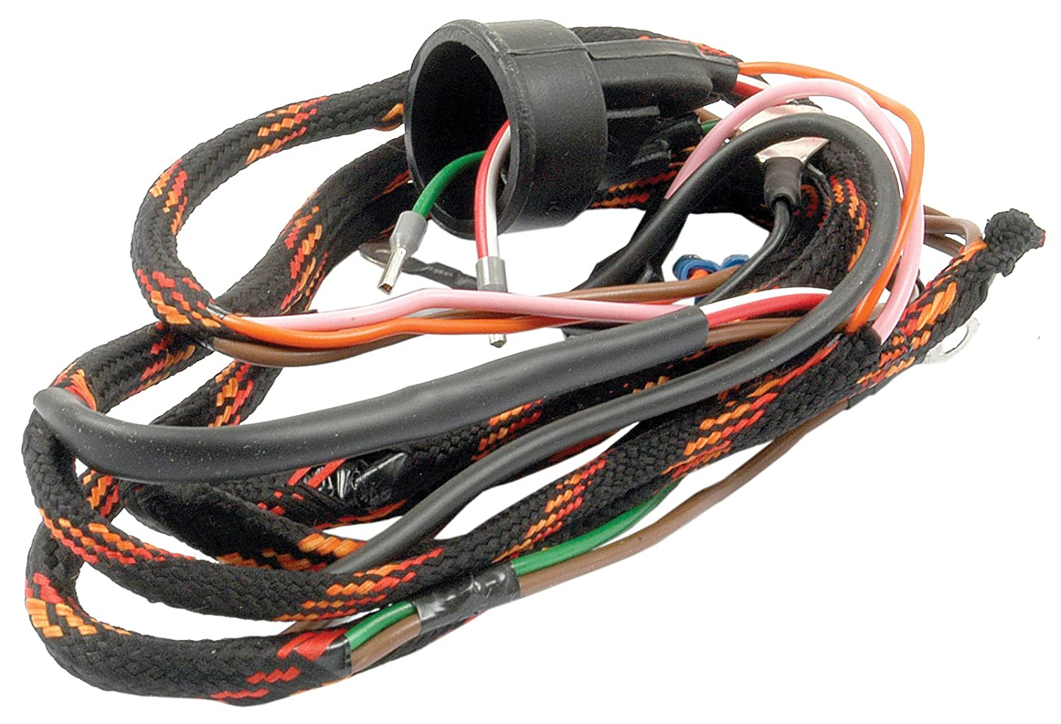 wiring for a massey harris tractor amazon com massey ferguson wiring harness  54933558 s 41633 mf 35  massey ferguson wiring harness