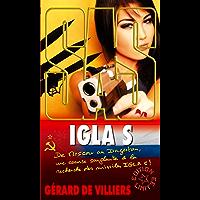 SAS 192 Igla S (French Edition)
